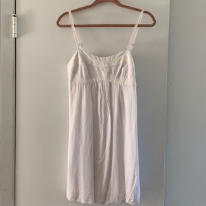 A|X Armani Exchange Summer Dress, Size 4